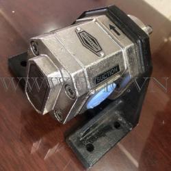 Bộ bơm bánh răng  lắp sẵn motor , Model : FTSS-050