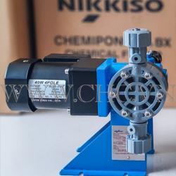 Bơm định lượng hóa chất  / Model:BX30-PCF-F