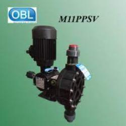 Bơm định lượng kiểu màng series M11PPSV