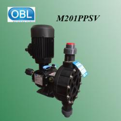 Bơm định lượng kiểu màng series M201PPSV