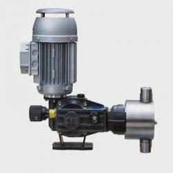 Bơm định lượng kiểu piston hiệu OBL - italy Model :  R30A115DV