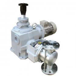 Bơm định lượng kiểu thủy lực Series LN120