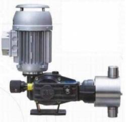 Bơm định lượng kiểu Pitton series RBB25AC70TL