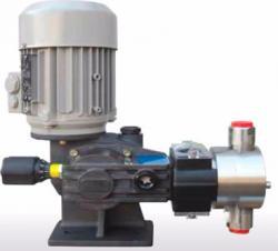 Bơm định lượng piston OBL R25A70DVTL