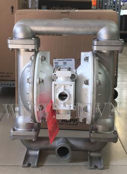 Bơm màng thực phẩm  Sandpiper - USA  - Model : T15B1SDSWTS600
