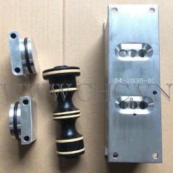 Van khí bơm Wilden  P/N: 04-2030-01
